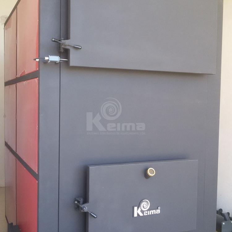 Keima - K600E