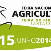 Feira Nacional De Agricultura – Santarem 2014